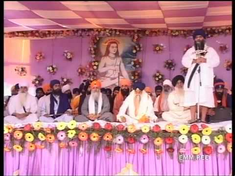 Image result for sri chand damdami taksal