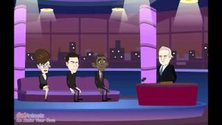MovieTalk: Battleship & The Three Stooges!