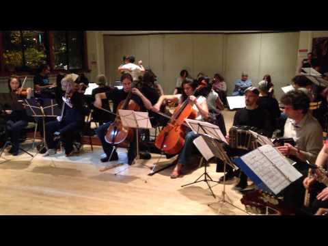 Berkeley Beat Tango 1