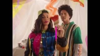 Bruno Mars - Finesse Ft. Cardi B (Letra en Español)
