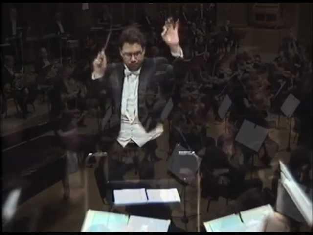 Shostakovich - Symphony No. 1
