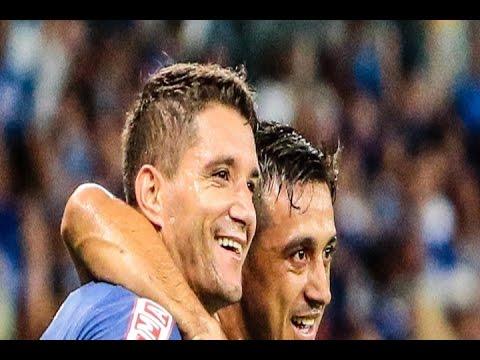 Cruzeiro 3 x 0 Murici-AL 6ff1af40d9df5