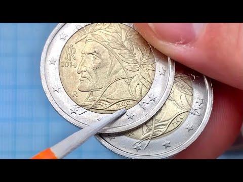 2 Euro Italy - 3.000.000
