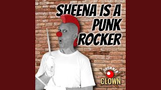 Sheena Is a Punk Rocker