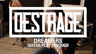 Смотреть клип Destrage - Dreamers