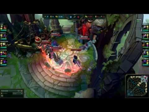 PC | massacre en ranked + GIGA FINAL !!