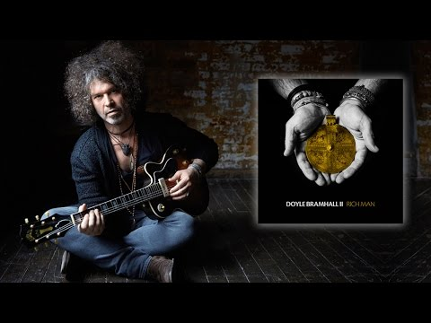 Doyle Bramhall II - Harmony from Rich Man