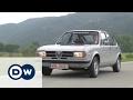 Zurück In Die Zukunft: Alfasud Super | Motor Mobil