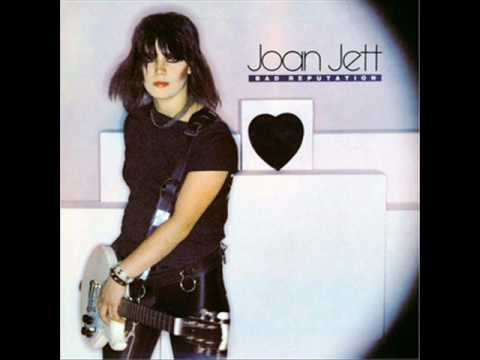 Joan Jett- Bad Reputation        ORIGINAL