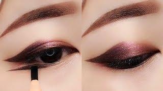 Beautiful Eye Makeup Tutorial Compilation ♥ 2019 ♥ #352