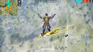 Solo vs squad matches total gaming live with ajju bhai
