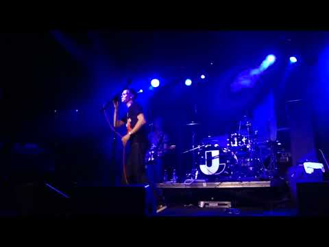 Just Jack- So Wrong live @ Concorde 2