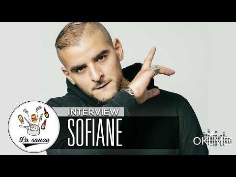 SOFIANE - #LaSauce sur OKLM Radio 22/05/17