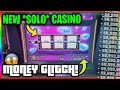 NEW SOLO Casino MONEY GLITCH 0,000 In 2 Minutes! *AFTER PATCH* (GTA 5 Online)