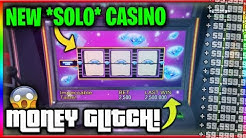 NEW SOLO Casino MONEY GLITCH $500,000 In 2 Minutes! *AFTER PATCH* (GTA 5 Online)