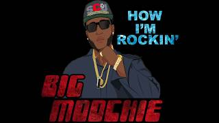 BIG Moochie- 'How I'm Rockin (Suckas Can't Join Records) Shot by @MinnesotaColdTv