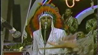 BENNY SADEL (1988) - Te He Prometido - MERENGUE 80