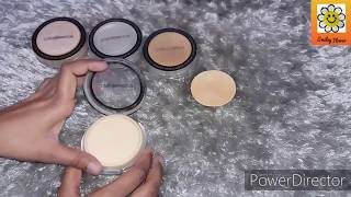 Coloressence compact powder review in Hindi coloressence coloressence compact