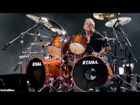 Metallica -Am I Savage ? Instrumental Backing Track (Drums And Bass Only)