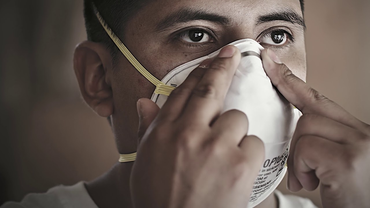 3m performance respirator mask