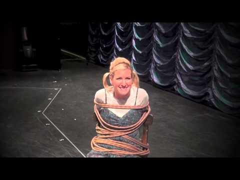 Natalie Roy Oasis 'HAIRSPRAY' Audition Large.m4v