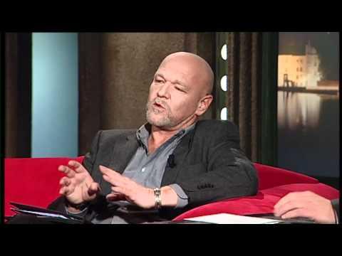 1. Marek Vašut - Show Jana Krause 2. 12. 2011