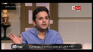 بالفيديو- مصطفى خاطر يطالب بإقالة اتحاد الكرة ويؤكد: يبعدوننا عن مشكلاتهم بأزمة سعد سمير وكهربا