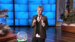 The Ellen Show Web Exclusive- Ellen after the Show