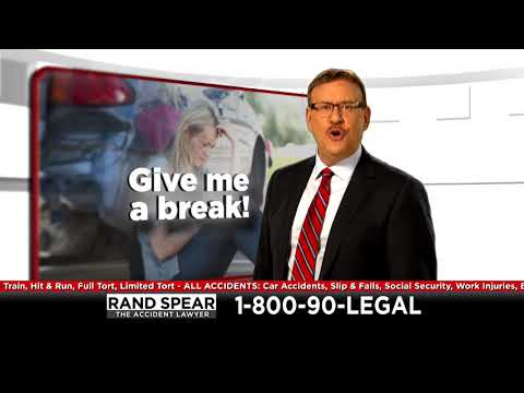 Rand Spear – Accident Lawyer Phone: 215-688-5644