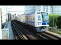 東急東横線 西武6000系 東白楽駅通過 2017/4/29 の動画、YouTube動画。