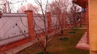видео Уход за садом