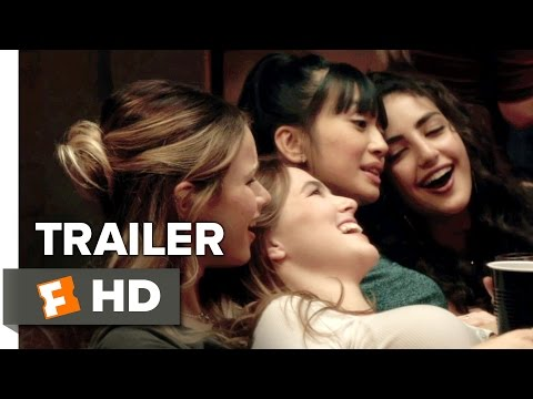 Before I Fall Official Trailer 1 (2017) - Zoey Deutch Movie