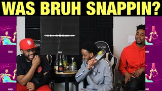 LIL DURK - THE VOICE | ALBUM REACTION/REVIEW