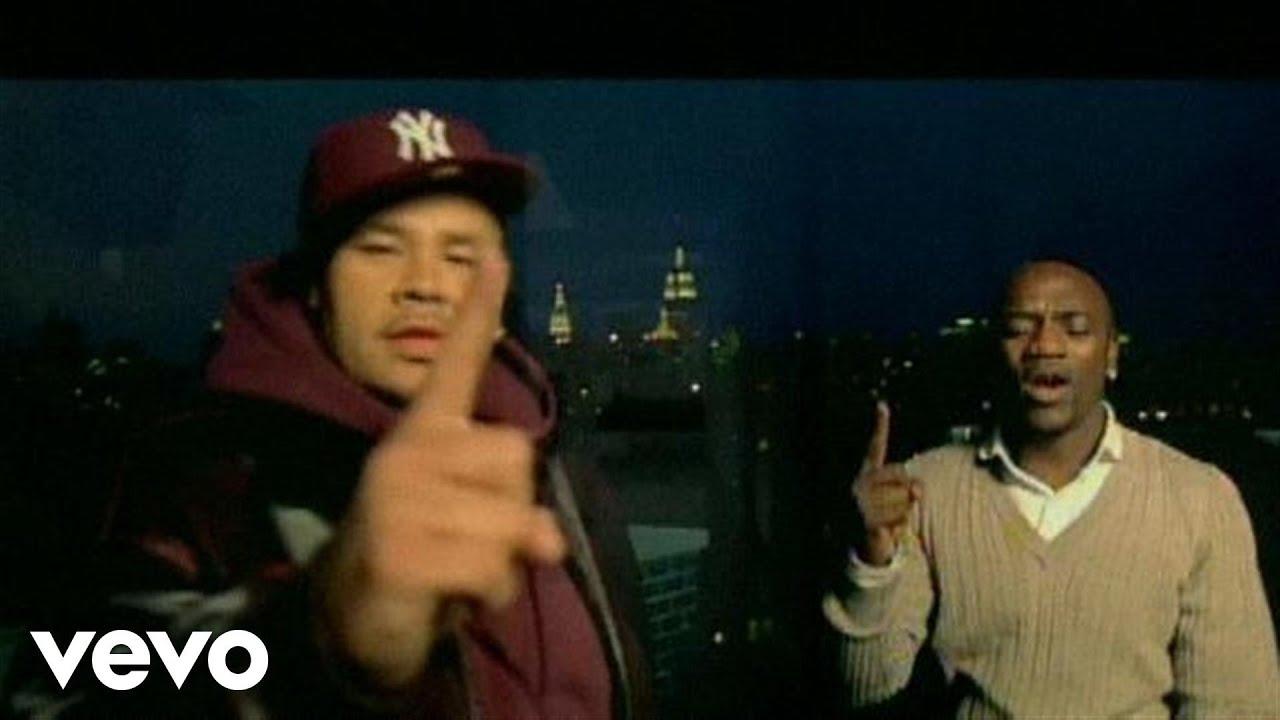 One Fat Joe Featuring Akon 114