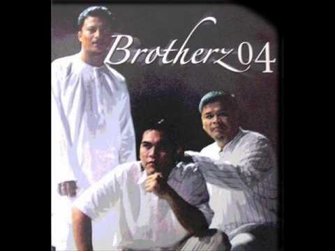 Brothers - Pohon Hijau (HQ Audio)