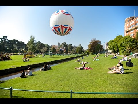 Top Tourist Attractions in Bournemouth: Travel Guide United