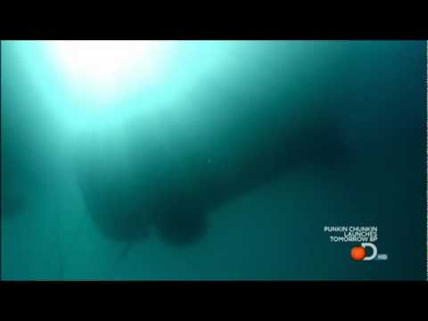 Download Mythbusters - Turn Turtle Experiment - Inverted Underwater Car