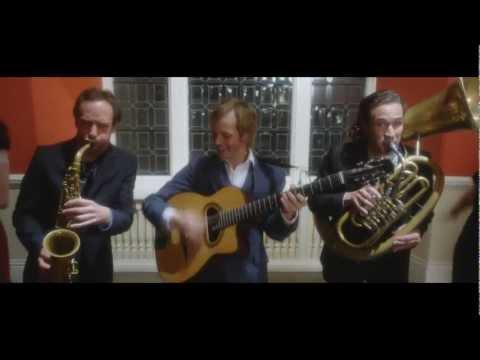 3 Blind Mice -The Swing Ninjas
