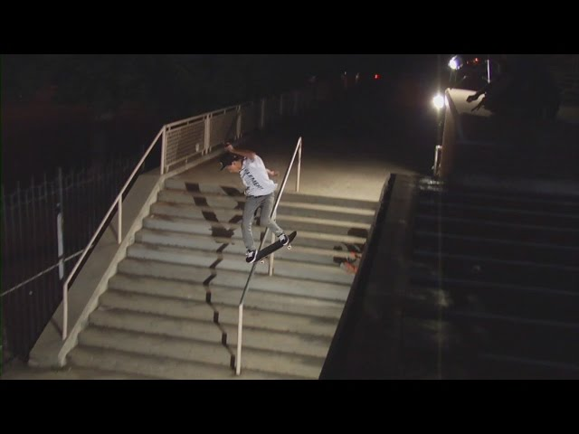 RISE & SHINE THE NYJAH HUSTON VIDEO