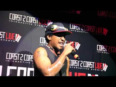 Recap for Coast 2 Coast LIVE | Miami Edition 2/22/18
