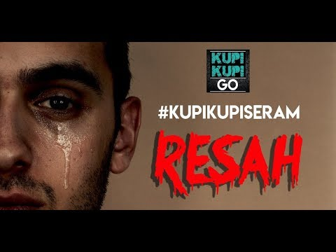 Seram : Resah - Payung Teduh #KupiKupiSeram