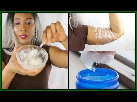 SURPRISING USE OF VICKS VAPORUB, 5X TIGHTEN + TONE SAGGING ARMS Coconut Oil & VapoRub |Khichi Beauty
