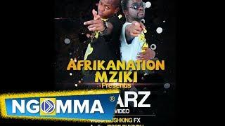 16 Barz Afrikanation Mziki Official Video