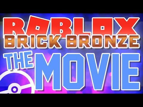 ROBLOX BRICK BRONZE: THE MOVIE