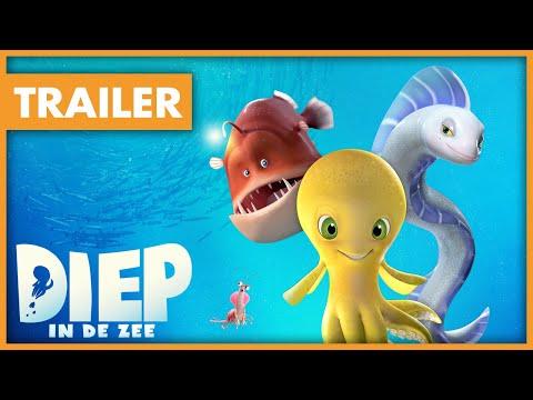 Diep in de Zee trailer | Nu verkrijgbaar op DVD