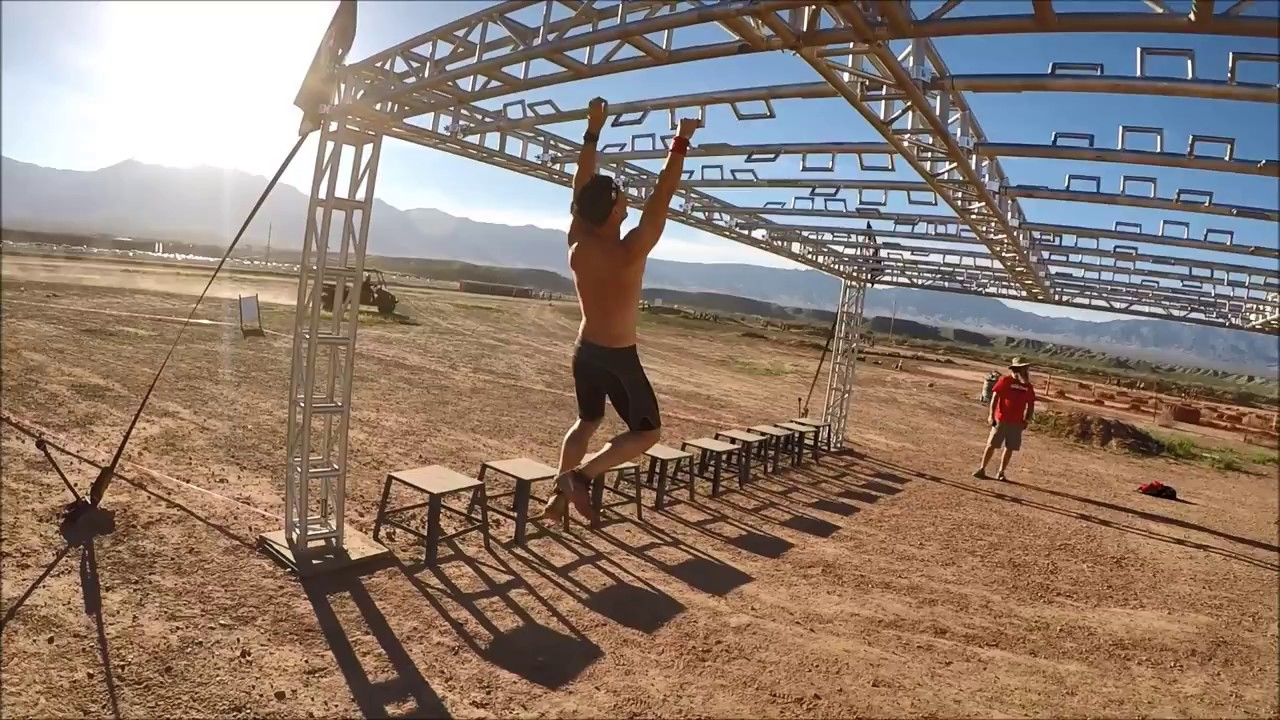 Spartan Race Las Vegas >> Spartan Race Las Vegas Sprint 2017 Twister Obstacle