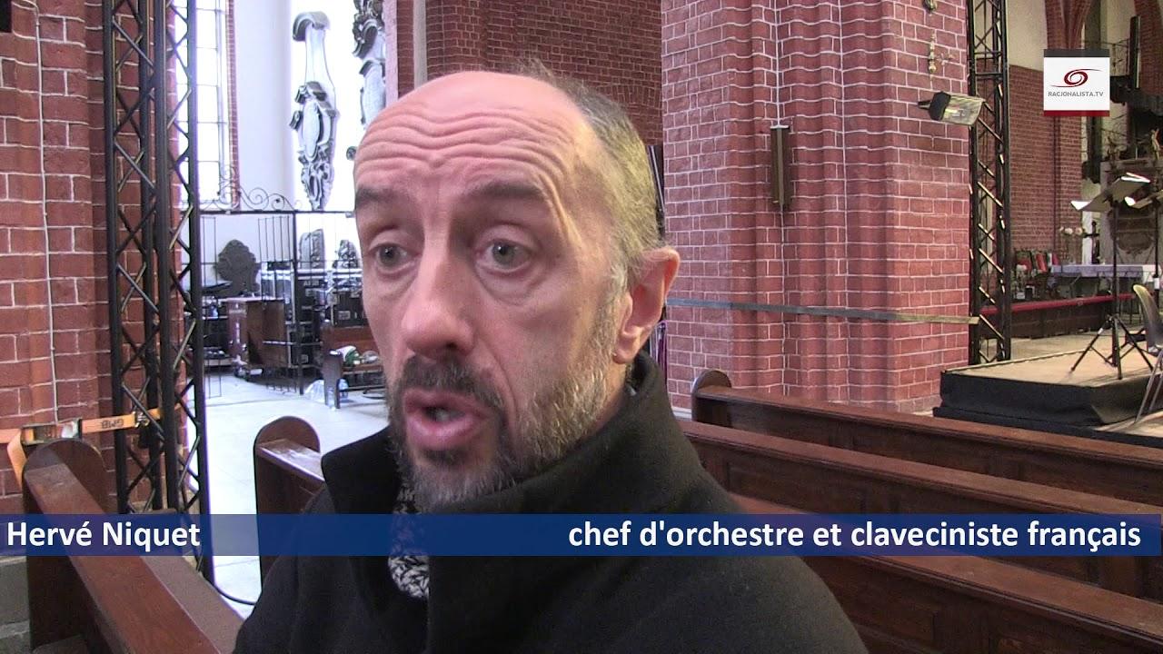 Hervé Niquet i wielkie interpretacje muzyki barokowej