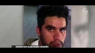 Denuncian estafa por sujeto que les cobró por firmar un contrato - CHV Noticias