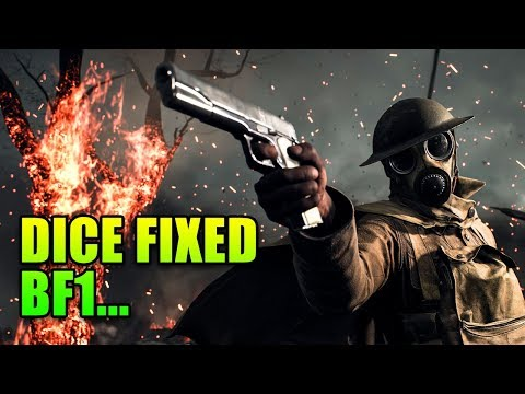 DICE Fixed BF1... Sort of - This Week In Gaming | FPS News