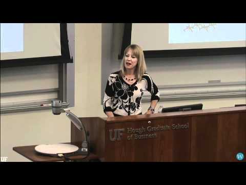 Finance Professional Speaker: Jennifer Adkins